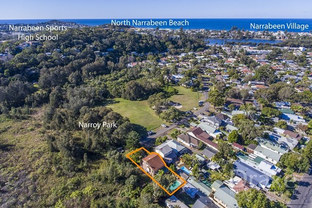 35 Narroy Road, North Narrabeen NSW 2101