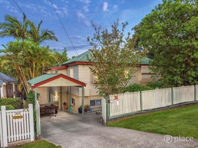 38 Kenneth Street, QLD 4151