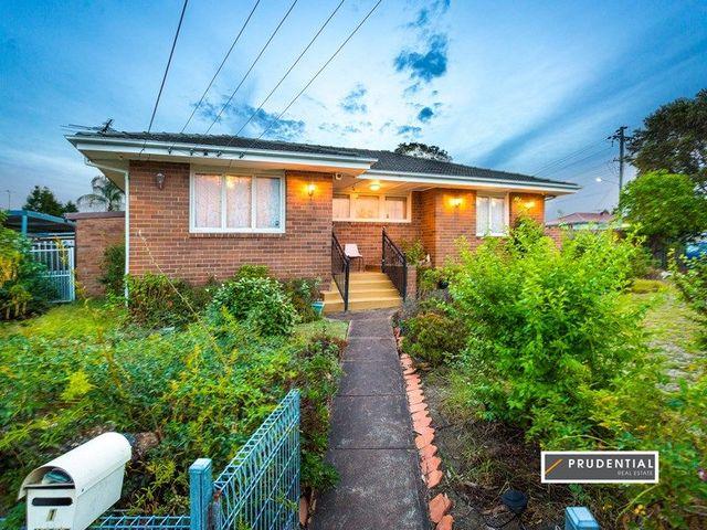 1 Marie Street, Lurnea NSW 2170