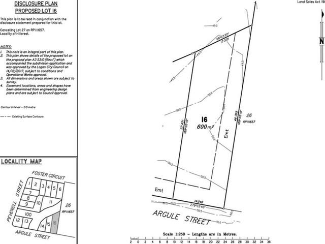 Lot 16/2-10 Argule Street, Hillcrest QLD 4118