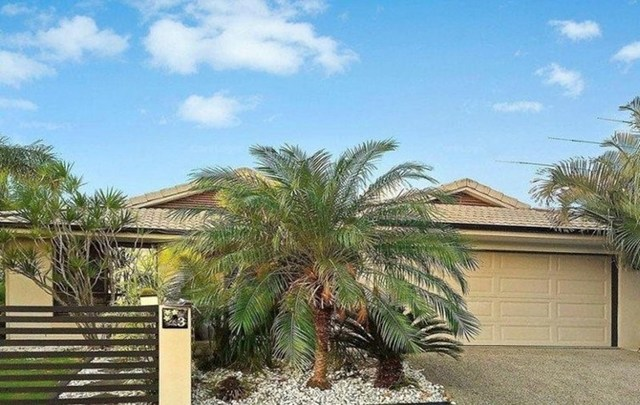3 Kilbride Court, Caloundra West QLD 4551