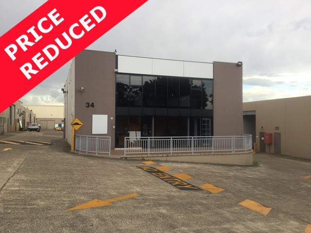 (no street name provided), Wetherill Park NSW 2164