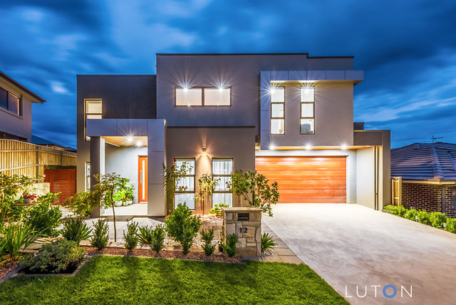 12 Fricker Place, ACT 2913