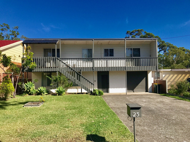 25 Beach Street, Vincentia NSW 2540