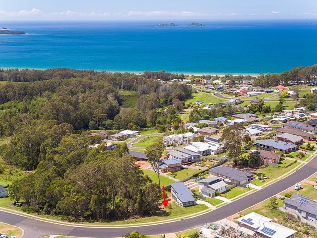 85A Blairs Road, NSW 2536