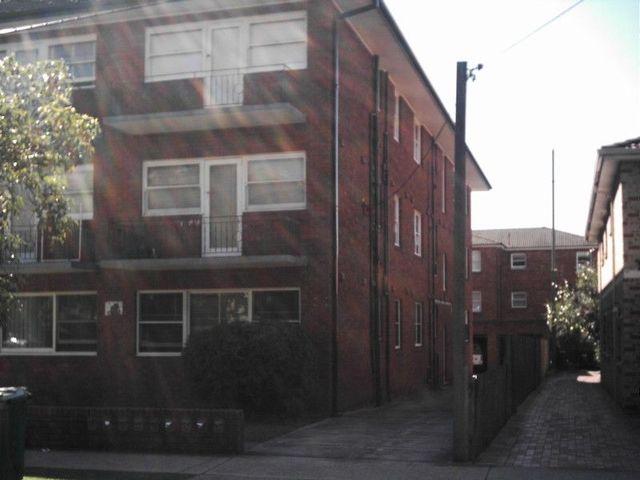 8/31 Russell Street, Strathfield NSW 2135