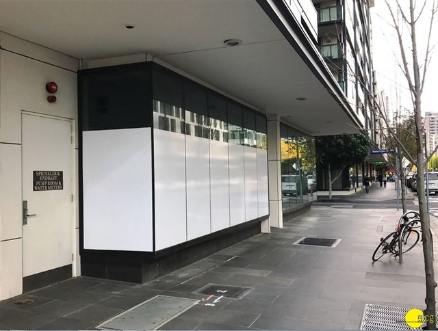 874 Bourke Street, Docklands VIC 3008