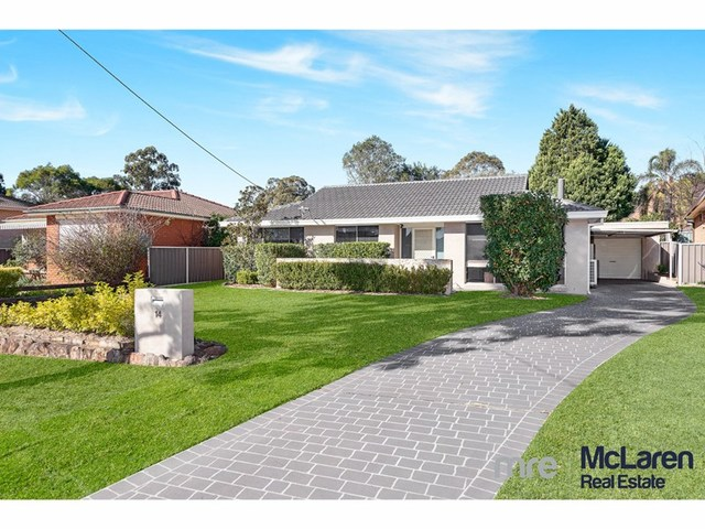 14 Larnach Place, Elderslie NSW 2570