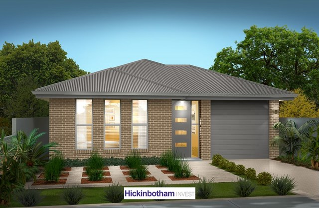 Lot 60 Spring Avenue 'The Green', Salisbury North SA 5108