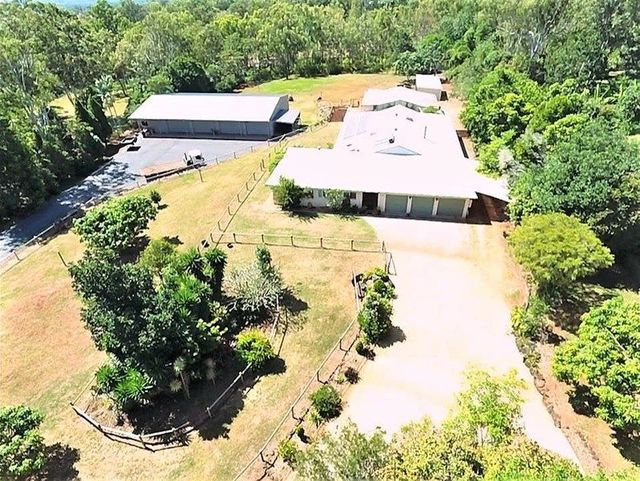 8 Hutton Drive, Tolga QLD 4882