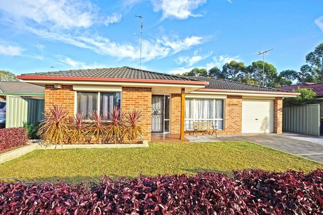 42 Ballybunnion Terrace, Glenmore Park NSW 2745