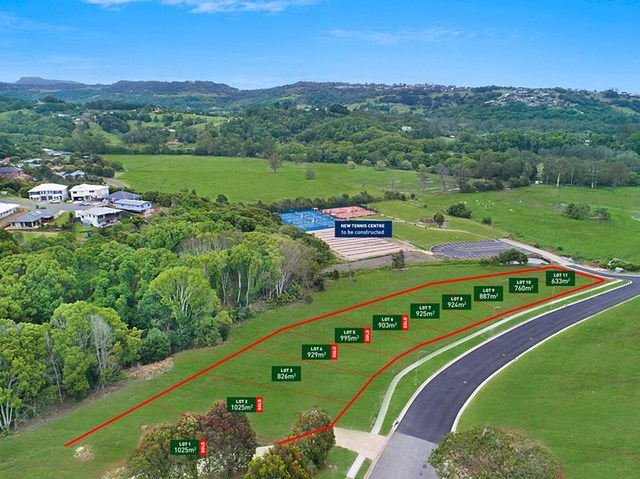 70 Henry Lawson Drive - Huonbrook Estate, Terranora NSW 2486