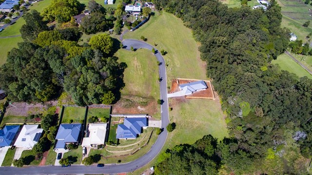 138 Wappa Outlook Drive, Yandina QLD 4561
