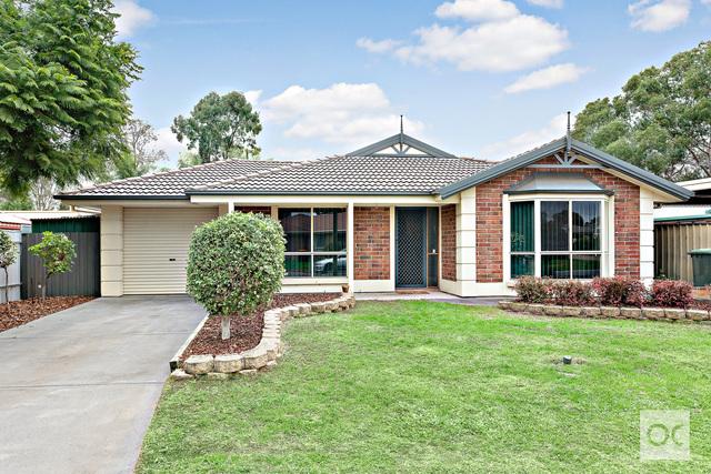 45 Secomb Avenue, Parafield Gardens SA 5107