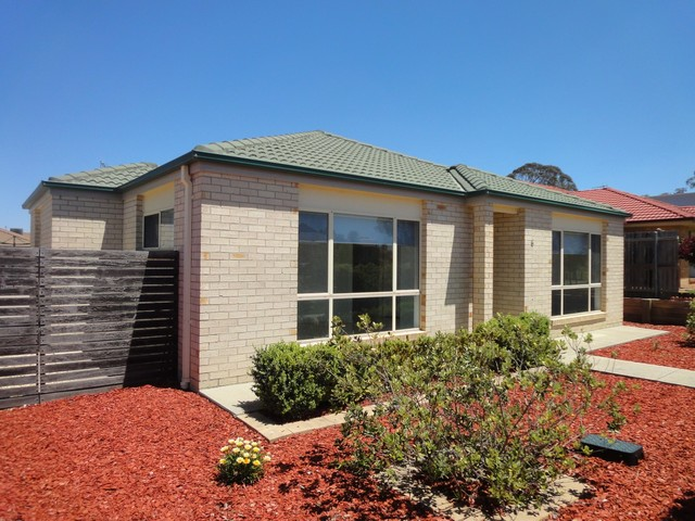 6 Mary Gillespie Avenue, ACT 2912