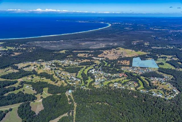 Lot 612 Blackhead Road, Hallidays Point NSW 2430