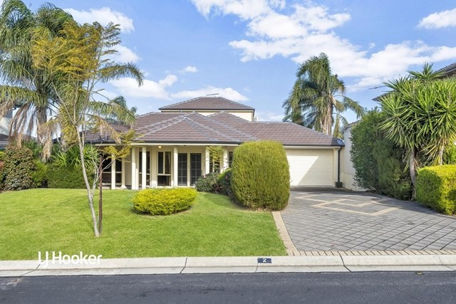 2 Avenger Place, Walkley Heights SA 5098