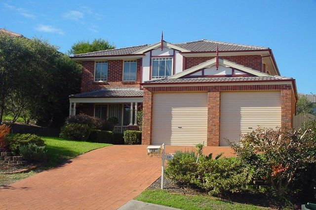 14 McCusker Crescent, NSW 2126