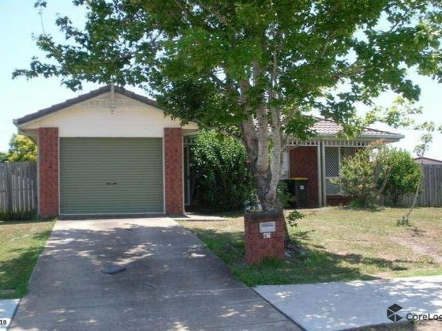 42 Morningview Drive, Caboolture QLD 4510