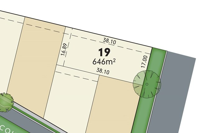 Lot 19/432 Fussell Street, Canadian VIC 3350