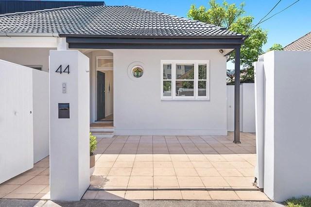 44 Dudley Street, Bondi NSW 2026