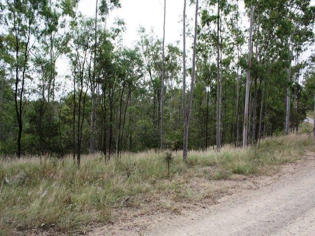 Lot 15 Horsecamp Road, Horse Camp QLD 4671