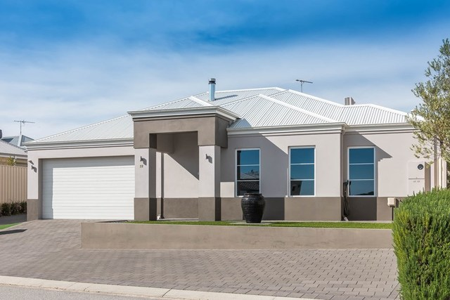 22 Marathon Loop, Madeley WA 6065