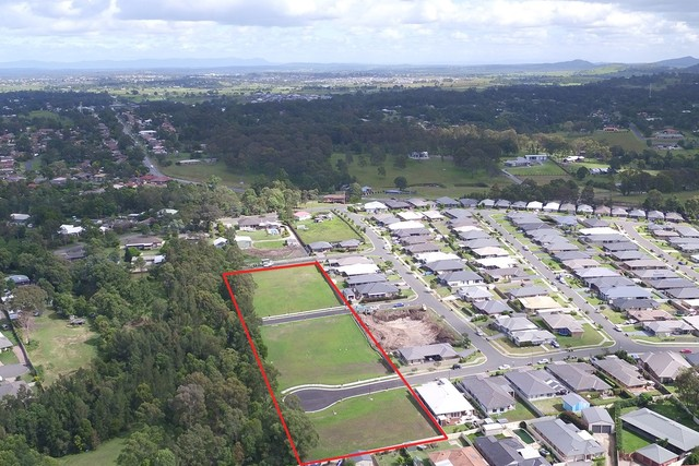 LOT 1-11 Stayard Drive, Largs NSW 2320