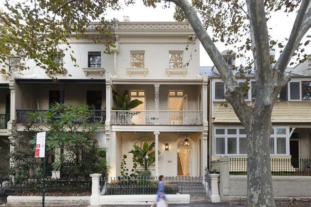 102 Victoria Street, NSW 2011