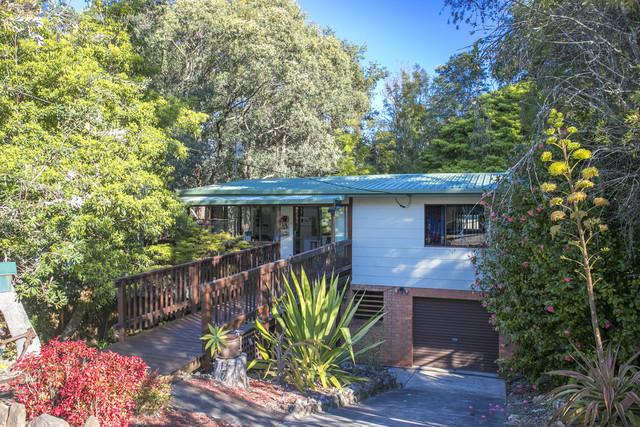 8 Kurrajong Crescent, NSW 2539