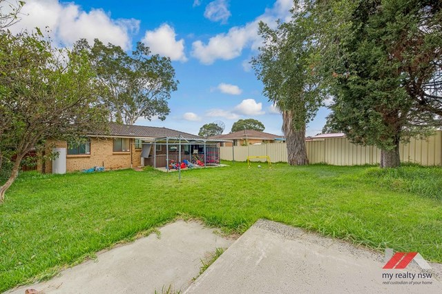 25 Epping Forest Drive, Eschol Park NSW 2558