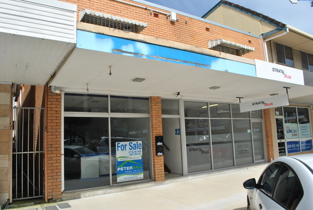 2/22 Bay Street, Tweed Heads NSW 2485