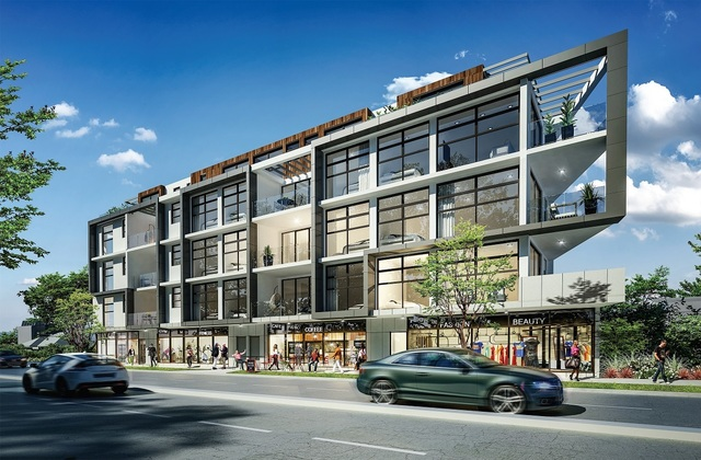 26/507-511 Liverpool Road, NSW 2135