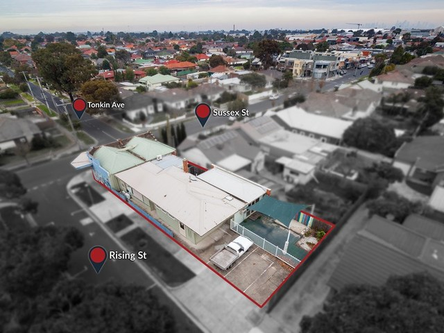 235-237 Sussex Street, Pascoe Vale VIC 3044