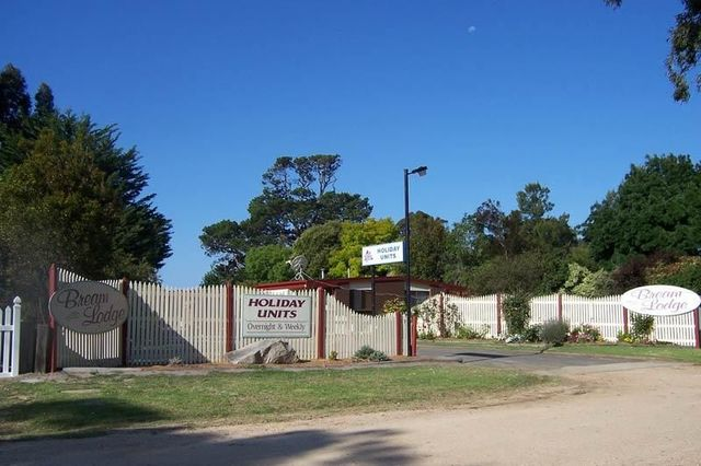 (no street name provided), Bairnsdale VIC 3875