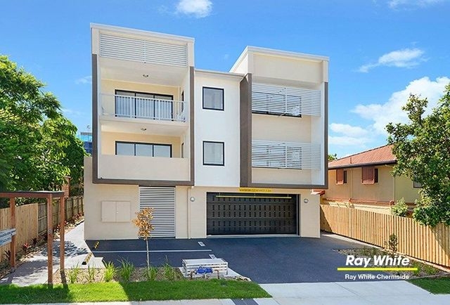 2/9 Greenbank Street, Chermside QLD 4032