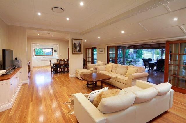 314 Collins Creek Road, Mundoolun QLD 4285