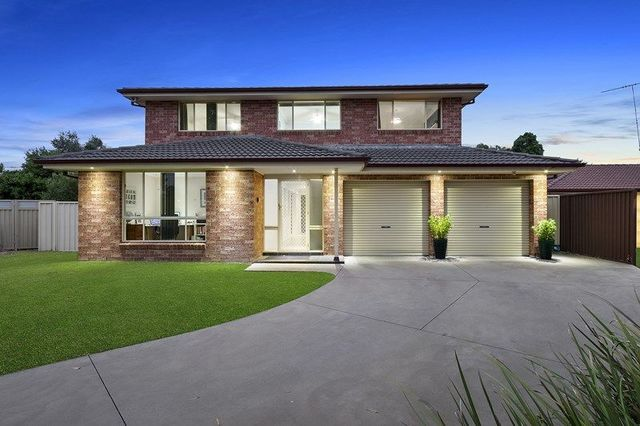 5 Wilbow Place, NSW 2756