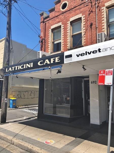 690 Darling Street, Rozelle NSW 2039