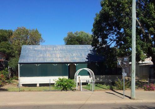 66 Shamrock Street, Blackall QLD 4472