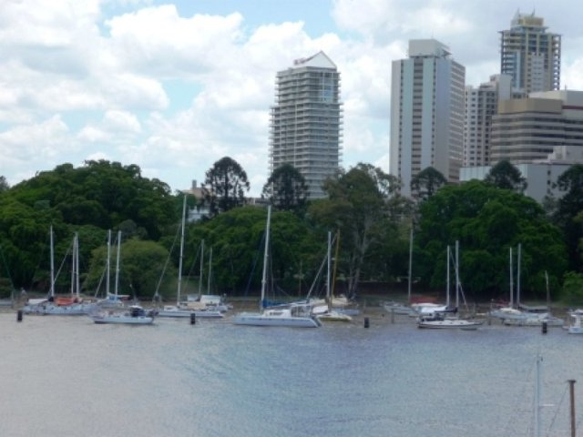 12/355 Main Street, Kangaroo Point QLD 4169