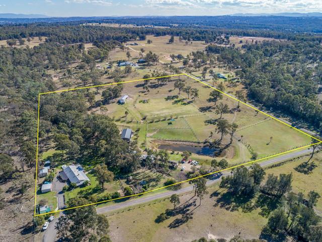 (no street name provided), Singleton NSW 2330