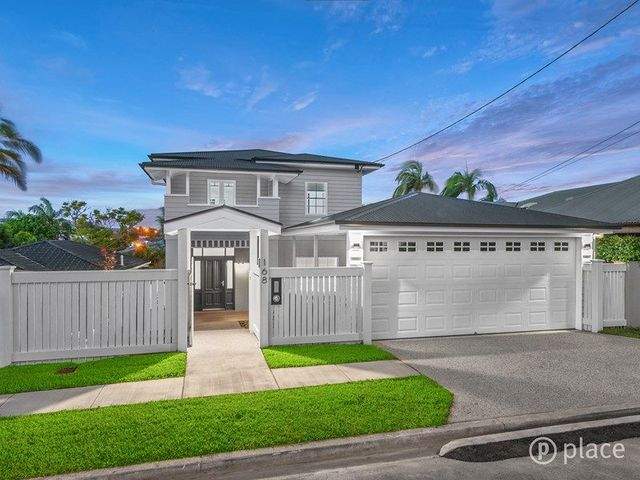 168 McIlwraith Avenue, QLD 4170