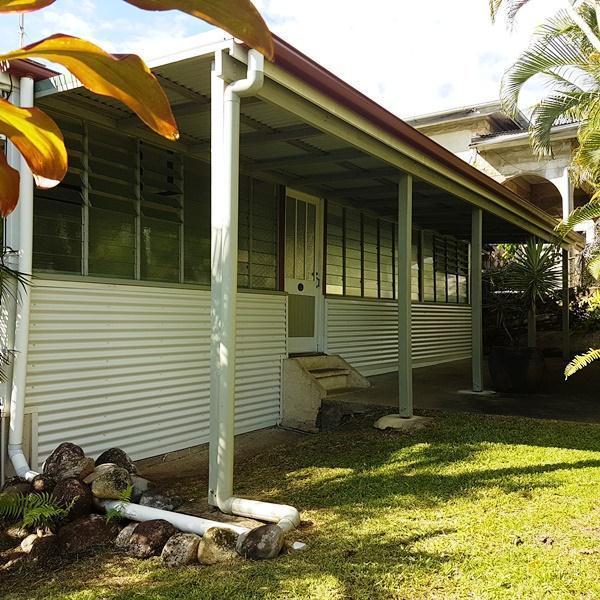 21 Mourilyan Road East Innisfail, East Innisfail QLD 4860