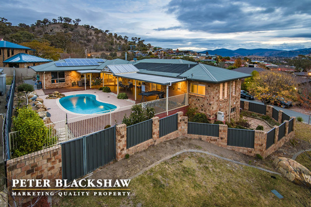1 Haxton Place, ACT 2906