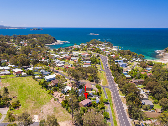 435-437 George Bass Drive, Malua Bay NSW 2536