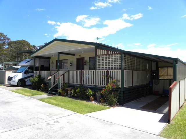 108/157 The Springs Road, Sussex Inlet NSW 2540