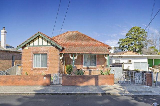 21 Wetherill Street, Croydon NSW 2132