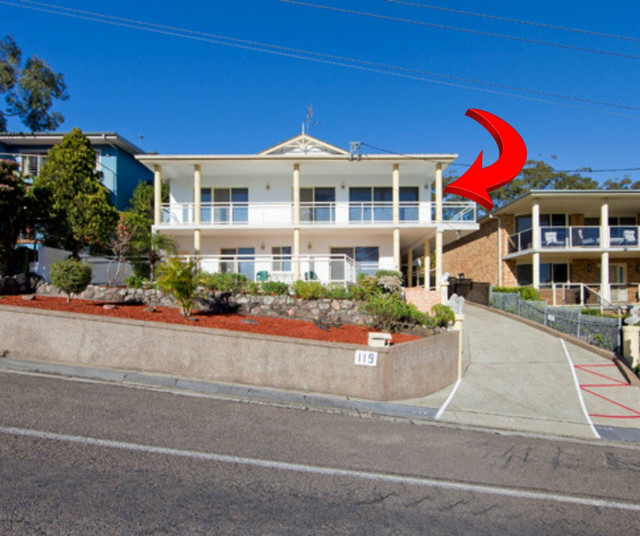 119A Government Road, NSW 2315