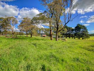 Glenwood Illawarra Hwy